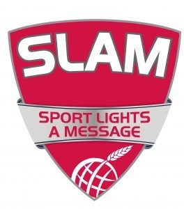 Sports Light A Message